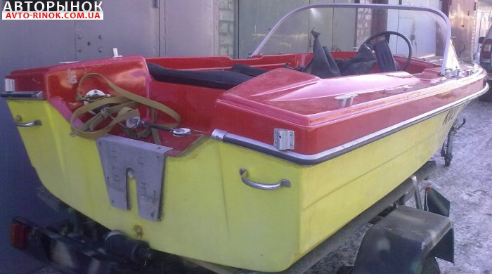 продам лодку в киевской области