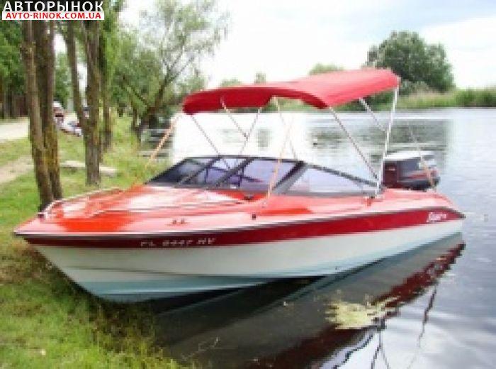 купить в украине лодку катер