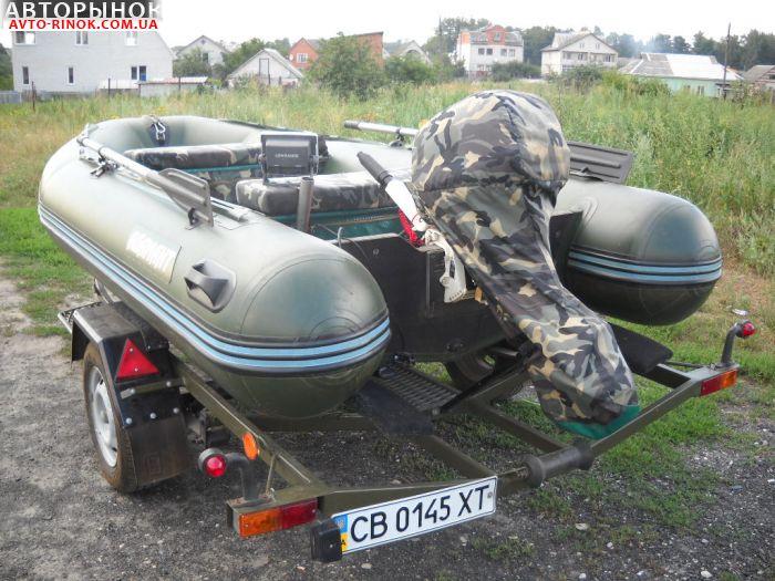 форум лодки адамант