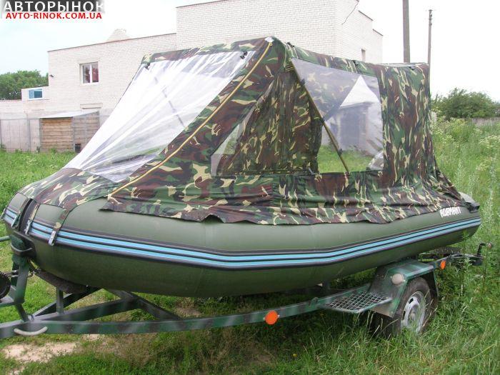 подержанные лодки покупка