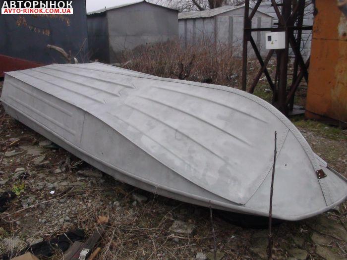 купить лодку казанка в днепропетровске