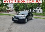 2004 Honda Civic 1.6 AT (110 л.с.)