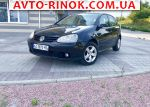 2005 Volkswagen Golf 1.6 MT (102 л.с.)