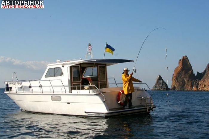 рыбалка в алупке с берега