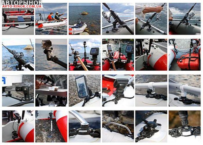 примеры лодок пвх